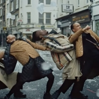 VIDEO: New Burberry Ad Features Modern Take on SINGIN' IN THE RAIN Photo