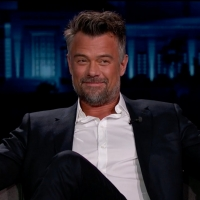VIDEO: Josh Duhamel Talks About Doing Dumb Stuff With Your Friends on JIMMY KIMMEL LIVE! Photo