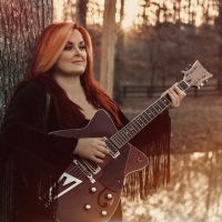 Wynonna & The Big Noise Share First Song with ANTI- Records