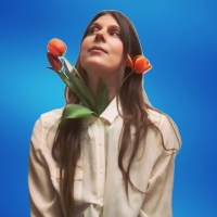 Lydia Ainsworth Shares New Single 'Cosmic Dust' Photo