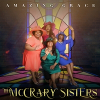 The McCrary Sisters Return with New Single 'Amazing Grace' on April 30 Photo