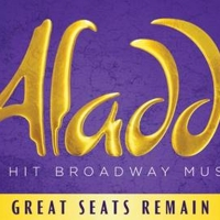 Disney's ALADDIN At Enters Its Final Week At DPAC