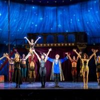 PIPPIN Will Reopen The Sydney Lyric Theatre In November Photo