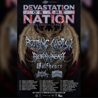 Imperial Triumphant Join Devastation on The Nation North America Tour 2020 Photo