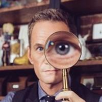 Neil Patrick Harris Launches New Wondercade Company Photo
