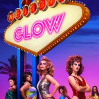 Netflix Renews GLOW for Fourth and Final Season Photo