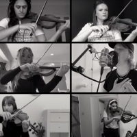 Camelphat & Artbat UnveilOrchestral Rendition of 'For a Feeling'Performed By Kaleid Photo