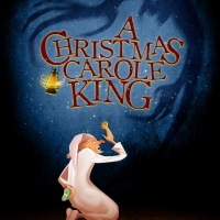 Troubadour Theater Company Gets Into the Holiday Spirit with A CHRISTMAS CAROLE KING
