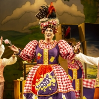 VIDEO: The Marlowe Theatre, Canterbury's 'The Mother Goose Party Political Broadcast' Photo
