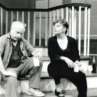Richard Dreyfuss and Marsha Mason to Star in Virtual Staged Reading of THE LETTERS OF Photo