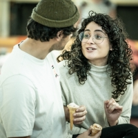 BWW Interview: Yasmin Paige chats ONCE UPON A TIME IN NAZI OCCUPIED TUNISIA at the Al Photo