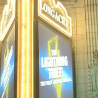 BWW TV: THE LIGHTNING THIEF: THE PERCY JACKSON MUSICAL Goes Dark For Global Climate S Photo