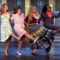 National Tour Of MENOPAUSE THE MUSICAL Plays The Southern