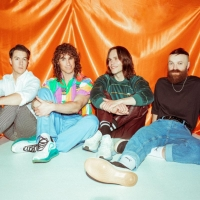 Don Broco Punch Out New Single 'Gumshield' Photo