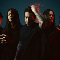 Crystal Lake Release Two-Track EP WATCH ME BURN Photo