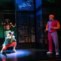 BWW Review: KID PRINCE AND PABLO  at Kennedy Center Photo