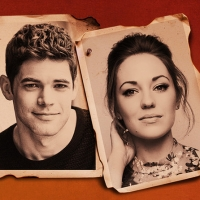 BONNIE AND CLYDE IN CONCERT Starring Jeremy Jordan & Laura Osnes Adds Second Show Photo