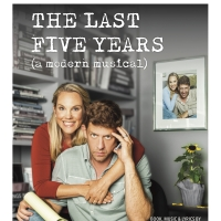 VIDEO: Watch Scenes from ACT of CT's THE LAST FIVE YEARS Photo