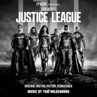 ZACK SNYDER'S JUSTICE LEAGUE Soundtrack Will Be Released March 18 Photo