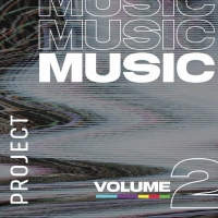 PROJECTmusic: VOLUME 2 Unleashes Exclusive Remixes & Music Reflecting The Project Fashion Trade Show At Magic