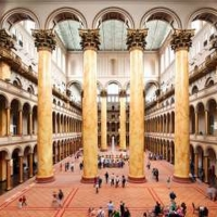 The National Building Museum is Partnering with Folger Shakespeare Library for the 20 Photo