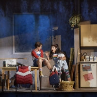 BWW Review: HANSEL AND GRETEL loses sight of its talented cast in an over-the-top, overwhelming production