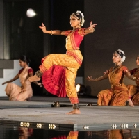 BWW Review: FIRES OF VARANASI: DANCE OF THE ETERNAL PILGRIM  at The Kennedy Center Photo