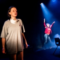 Gemma Lawrence's SUNNYMEAD COURT Returns To The Actors Centre Photo