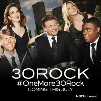 30 ROCK to Return for an Upfront Special Event on NBC Photo