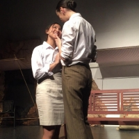 BWW Review: AN APPOINTMENT WITH DEATH at Langley Theatre, Auckland Photo