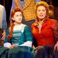 Photos: TUCK EVERLASTING Stars Sarah Charles Lewis and Carolee Carmello Reunite at HELLO, DOLLY!