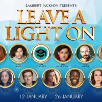LEAVE A LIGHT ON Concert Series to Return With David Hunter, Rachel John, Lucie Jones, and Photo