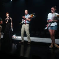 Photos: IS THIS A ROOM Celebrates Opening Night on Broadway Photos