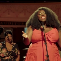 VIDEO: Yola Performs 'To Be Young, Gifted, and Black' on LATE NIGHT WITH SETH MEYERS Photo