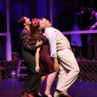 BWW Review: BRIGHT STAR Opens at the Buddy Rogers Family Playhouse