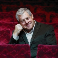 Cameron Mackintosh Confirms Repair Works To Her Majesty's Theatre and West End PHANTO Photo