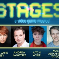 Casting Announced For New Musical STAGES At VAULT Festival