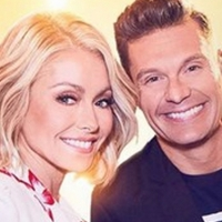 LIVE WITH KELLY AND RYAN Announces 'Live's At-Home Prom' Photo