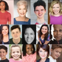 Cast and Designers Announced for THE LAND OF FORGOTTEN TOYS Photo