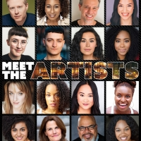 Abby Mueller, SIX Creators and More Join MEET THE ARTISTS with The Ordway Photo
