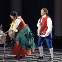 VIDEO: Watch MARRIAGE OF FIGARO From The Washington National Opera - Now Streaming!