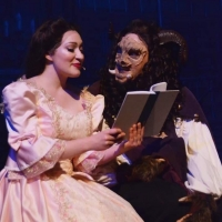 BWW Review: BEAUTY AND THE BEAST at Ralston Community Theatre Enthralls the Young and Photo