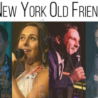Libby Dodson's Live At Lynn Theatre Series Announces NEW YORK OLD FRIEND Photo