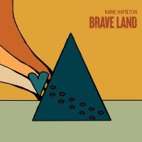 Chamber-Folk Artist Raine Hamilton Releases 'Brave Land' Photo