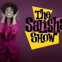 Listen: Salisha Thomas Announces New Episodes of THE SALISHA SHOW Podcast Photo