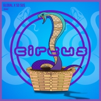 Gl0bal Returns to Circus Records With Trap-Infused Single 'Snake' Photo