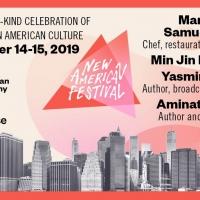 New American Festival Adds Padma Lakshmi, Hasan Minhaj, Dr. Ruth And More To Lineup