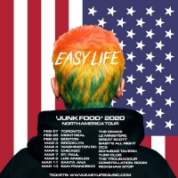 Easy Life Reveal Official Music Video for 'Nice Guys'