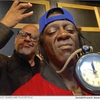 Flavor Flav, Coolio & More Rally For Check Your Risk Campaign For Diabetes Awareness  Photo