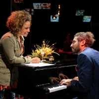 BWW Review: Marriott Theatre's DARLING GRENADINE a Bittersweet Reflection of Life's Complicated Realities
